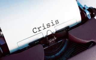 When Crisis Strikes for Aging Parent